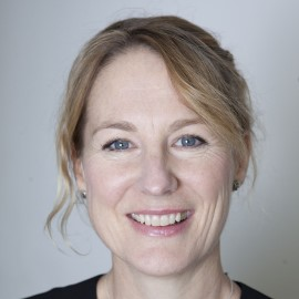 Professor Kirsten McCaffery FAHMS