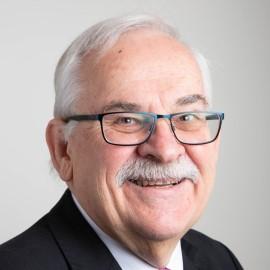 Professor Stephen Duckett FASSA FAHMS