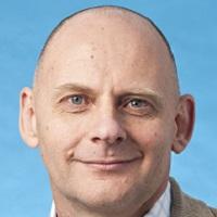 Professor Steve Webb FAHMS