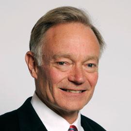 Professor Andrew Cuthbertson AO FAA FTSE FAHMS