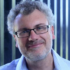 Professor Andrew Martin FASSA