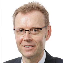Image of Professor Andrew Norton