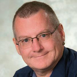 Associate Professor David Geelan FACE
