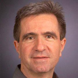 Image of Professor David Gordon