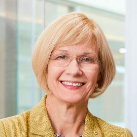 Professor Deborah Terry AO FASSA