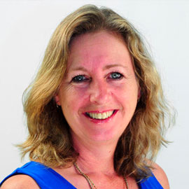 Professor Deborah West