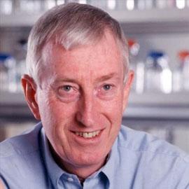 Professor Peter Doherty AC FAA FRS FAHMS Nobel Laureate