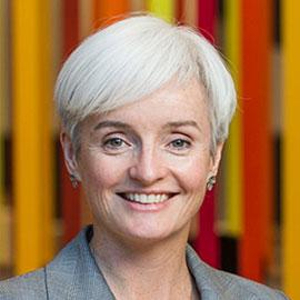 Lead author: Professor Emma Johnston AO FTSE