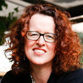 Lead author: Distinguished Professor Genevieve Bell AO FTSE