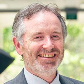 Professor Gerard Goggin FAHA