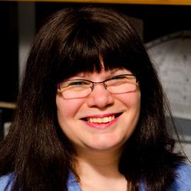 Professor Gilda Tachedjian