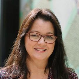 Professor Helen Marshall