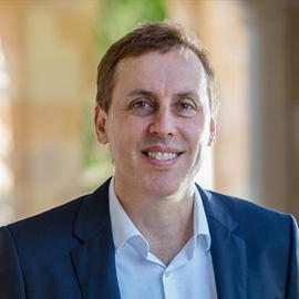 Professor Matthew Hornsey FASSA