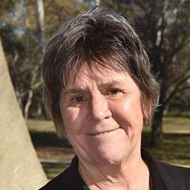 Professor Wendy Hoy AO FAA