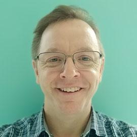 Associate Professor Ian Mackay