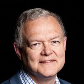 Professor Iven Mareels FTSE