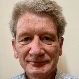 Professor James McCarthy FAHMS