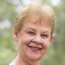 Emeritus Professor Jennifer Graves AO FAA