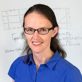 Professor Jessica S. Purcell