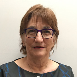 Professor Jill Blackmore AM FASSA