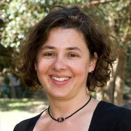 Professor Jolanda Jetten FASSA