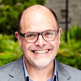 Professor Julian Thomas FAHA