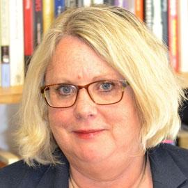 Professor Kate Darian-Smith FASSA