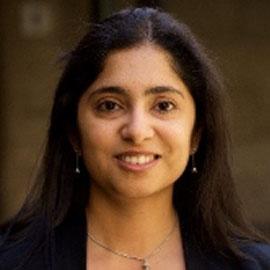 Professor Madhu Bhaskaran