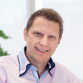 Professor Marc Pellegrini FAHMS