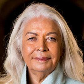 Professor Dr Marcia Langton AM FASSA