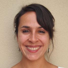 Dr Margarita Moreno-Betancur