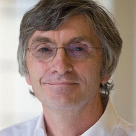 Professor Mark Woodward