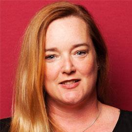Dr Kate McBride