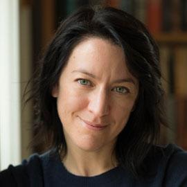 Dr Melissa Gregg