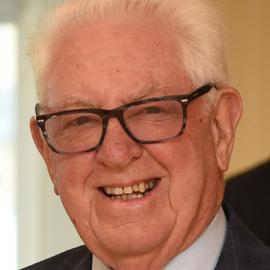 Emeritus Professor Mike Miller AO FTSE