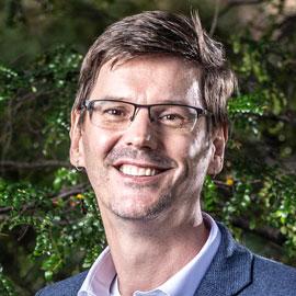 Professor Mitch Parsell