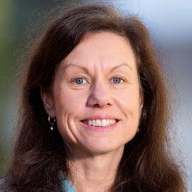 Professor Natalie Brown