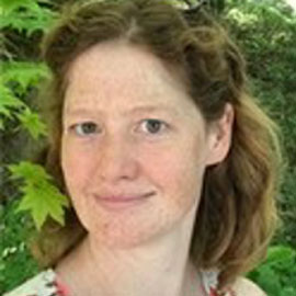 Associate Professor Nicola Gaston