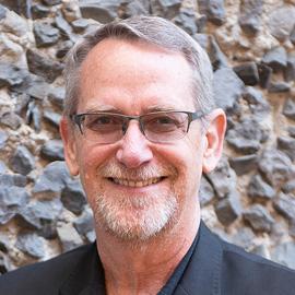 Professor Paul Young FAHMS
