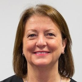 Professor Pauline Taylor-Guy