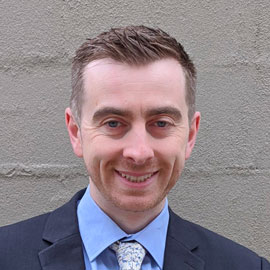 Dr Peter Thomas