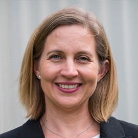 Dr Sacha Stelzer-Braid