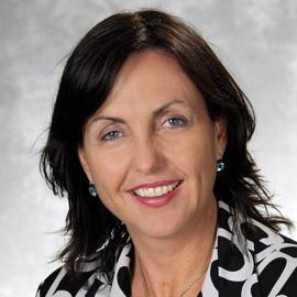 Dr Sarah Prestridge