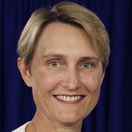 Dr Sonya Bennett