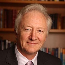 Professor Stephen Garton FAHA FRSH FASSA