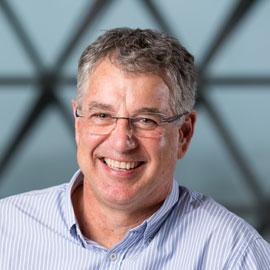 Image of Professor Steven Wesselingh FAHMS