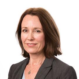 Image of Ms Suellen Nicholson