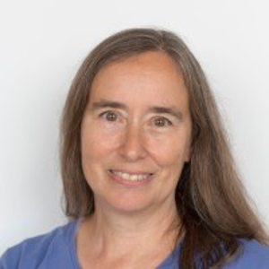 Professor Susan Coppersmith