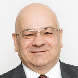 Dr Tony Peacock FTSE