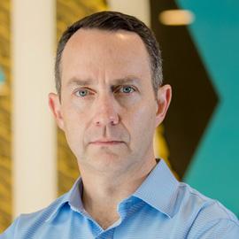 Professor Trent Munro